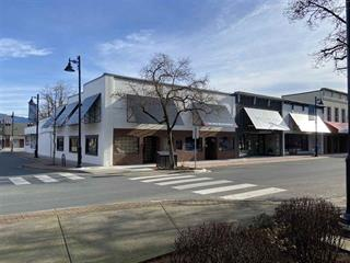 Retail for sale in Chilliwack W Young-Well, Chilliwack, Chilliwack, 45915-45921 Wellington Avenue, 224942145 | Realtylink.org