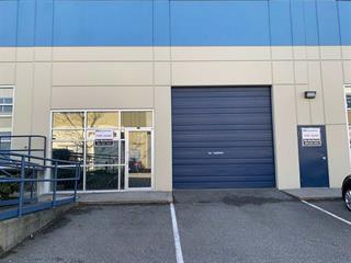 Industrial for lease in Cloverdale BC, Surrey, Cloverdale, 120 18525 53 Avenue, 224941400 | Realtylink.org