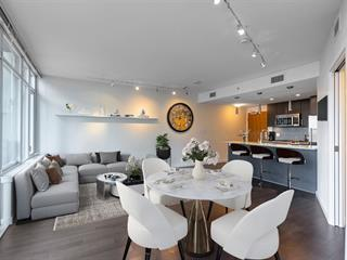 Apartment for sale in False Creek, Vancouver, Vancouver West, 804 88 W 1st Avenue, 262571486   Realtylink.org
