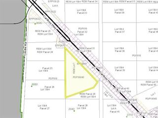 Lot for sale in Sintich, Prince George, PG City South East, Lot 1 S 97 Highway, 262571338 | Realtylink.org