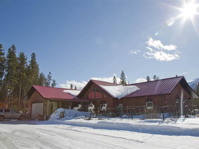 House for sale in Valemount - Rural West, Valemount, Robson Valley, 12395 Jack Pine Road, 262572350 | Realtylink.org