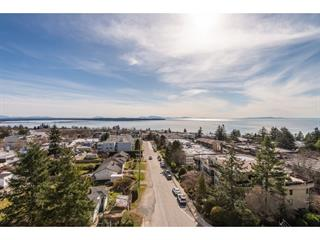 Apartment for sale in White Rock, Surrey, South Surrey White Rock, 707 15165 Thrift Avenue, 262572233 | Realtylink.org