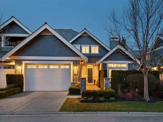 Townhouse for sale in Morgan Creek, Surrey, South Surrey White Rock, 74 15715 34 Avenue, 262571948 | Realtylink.org