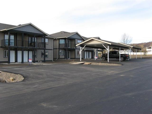 Apartment for sale in Taylor, Fort St. John, 8 9707 99 Avenue, 262571438 | Realtylink.org