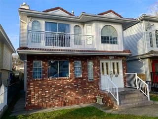 House for sale in Fraser VE, Vancouver, Vancouver East, 495 E 21st Avenue, 262565487 | Realtylink.org