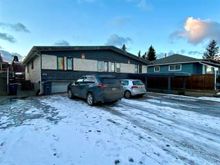 Duplex for sale in Spruceland, Prince George, PG City West, 649-655 Ahbau Street, 262566600 | Realtylink.org