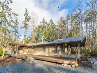 House for sale in Gabriola Island (Vancouver Island), Gabriola Island (Vancouver Island), 1050 McClay Way, 867298   Realtylink.org