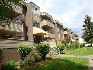 Apartment for sale in Central Pt Coquitlam, Port Coquitlam, Port Coquitlam, 34 2443 Kelly Avenue, 262566582 | Realtylink.org