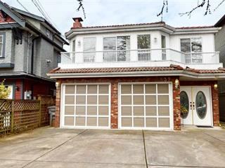 House for sale in Fraser VE, Vancouver, Vancouver East, 537 E 21st Avenue, 262567880 | Realtylink.org