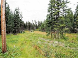 Lot for sale in Deka Lake / Sulphurous / Hathaway Lakes, 100 Mile House, Lot 257 Cooper Road, 262567882 | Realtylink.org