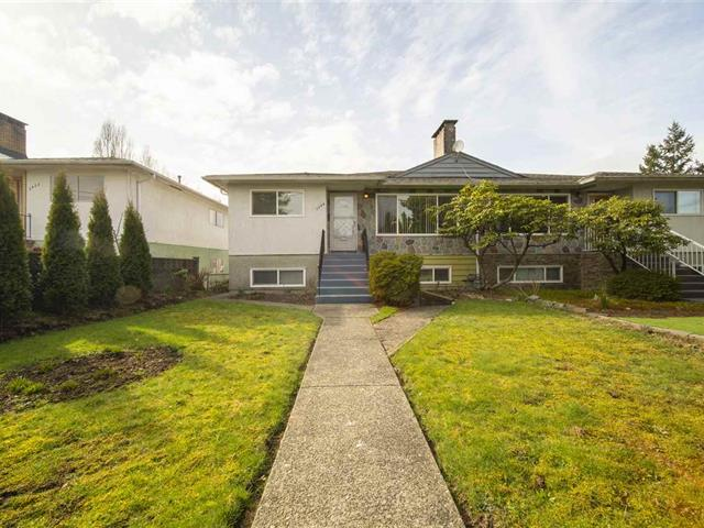 1/2 Duplex for sale in Central Park BS, Burnaby, Burnaby South, 5399 Willingdon Avenue, 262566469 | Realtylink.org