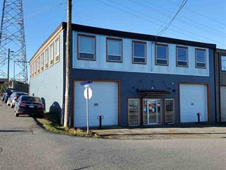 Industrial for lease in Mission BC, Mission, Mission, 101 6967 Bridge Street, 224942022 | Realtylink.org