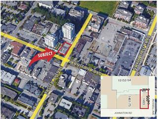Retail for sale in White Rock, South Surrey White Rock, 1493 Johnston Road, 224942044 | Realtylink.org