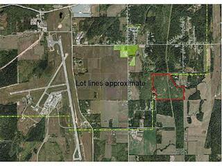 Lot for sale in South Blackburn, Prince George, PG City South East, Dl 634 Evasko Road, 262566789 | Realtylink.org