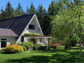 House for sale in Errington, Errington/Coombs/Hilliers, 1345 Dobson Rd, 867465 | Realtylink.org