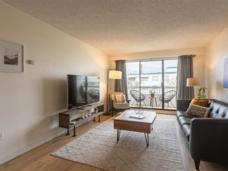Apartment for sale in Kitsilano, Vancouver, Vancouver West, 211 2450 Cornwall Avenue, 262566880 | Realtylink.org