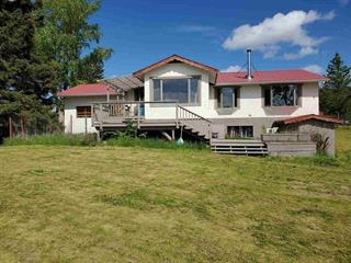 House for sale in Horse Lake, 100 Mile House, 6509 Grey Crescent, 262566909 | Realtylink.org