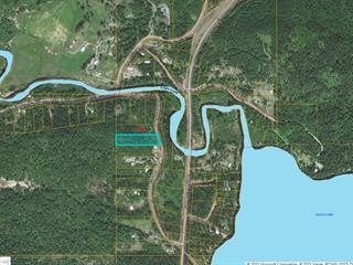 Lot for sale in Canim/Mahood Lake, Canim Lake, 100 Mile House, Lot 8 Eagle Creek Road, 262566540 | Realtylink.org
