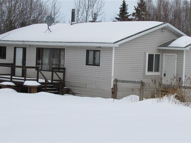 House for sale in Lakeshore, Charlie Lake, Fort St. John, 14651 Coffee Creek Subdivision, 262567913 | Realtylink.org