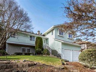 Townhouse for sale in Coquitlam East, Coquitlam, Coquitlam, 482 Riverview Crescent, 262567705   Realtylink.org