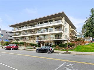 Apartment for sale in White Rock, South Surrey White Rock, 204 15747 Marine Drive, 262567649 | Realtylink.org
