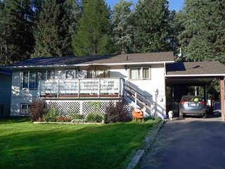 House for sale in Smithers - Town, Smithers, Smithers And Area, 4372 Birch Crescent, 262567899 | Realtylink.org