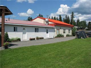 House for sale in Lac la Hache, Lac La Hache, 100 Mile House, 3988 S Cariboo 97 Highway, 262567333 | Realtylink.org