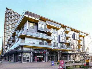 Apartment for sale in South Marine, Vancouver, Vancouver East, 515 8580 River District Crossing, 262568121 | Realtylink.org