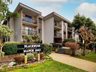 Apartment for sale in White Rock, South Surrey White Rock, 307 1442 Blackwood Street, 262566621 | Realtylink.org