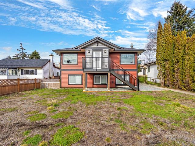 House for sale in Nanaimo, University District, 206 Fifth St, 868777 | Realtylink.org