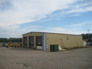 Industrial for sale in Blackwater, Prince George, PG Rural West, 15355 Clear Lake Sawmill Road, 224942047 | Realtylink.org