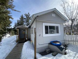 Manufactured Home for sale in 100 Mile House - Town, 100 Mile House, 100 Mile House, 39 375 Horse Lake Road, 262568142 | Realtylink.org