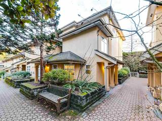 Townhouse for sale in Renfrew VE, Vancouver, Vancouver East, 53 3468 Terra Vita Place, 262567848 | Realtylink.org