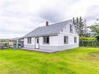 House for sale in Smithers - Rural, Smithers, Smithers And Area, 21286 Walcott Road, 262567724 | Realtylink.org