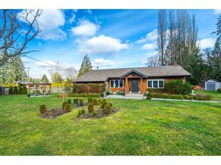 House for sale in Salmon River, Langley, Langley, 4276 248 Street, 262566284 | Realtylink.org