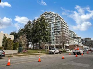 Apartment for sale in White Rock, South Surrey White Rock, 1204 15165 Thrift Avenue, 262551036 | Realtylink.org