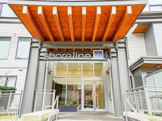 Apartment for sale in South Marine, Vancouver, Vancouver East, #116 3138 Riverwalk Avenue, 262565404 | Realtylink.org