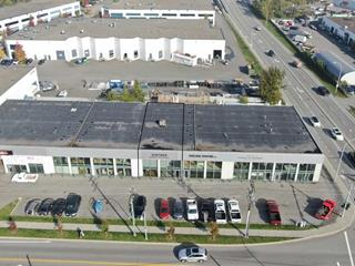 Industrial for lease in Cloverdale BC, Surrey, Cloverdale, 5 19585 56 Avenue, 224942026 | Realtylink.org