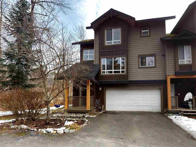 Townhouse for sale in Pemberton, Pemberton, 13 7400 Arbutus Street, 262567755 | Realtylink.org
