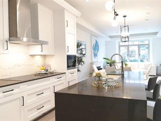 1/2 Duplex for sale in Dunbar, Vancouver, Vancouver West, 3410 W 43rd Avenue, 262567713 | Realtylink.org