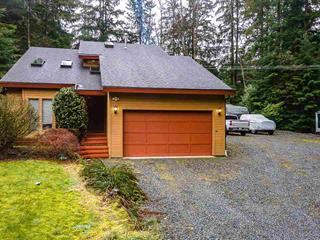 House for sale in Northeast, Maple Ridge, Maple Ridge, 27655 Sayers Crescent, 262567090 | Realtylink.org