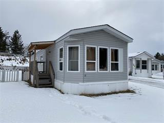 Manufactured Home for sale in 103 Mile House, 100 Mile House, 41 5506 Park Drive, 262566507 | Realtylink.org