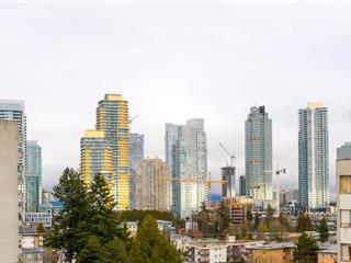 Apartment for sale in Metrotown, Burnaby, Burnaby South, 1106 4105 Imperial Street, 262561888 | Realtylink.org