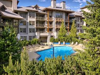 Apartment for sale in Benchlands, Whistler, Whistler, 522 4899 Painted Cliff Road, 262567175 | Realtylink.org