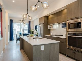 Townhouse for sale in Willoughby Heights, Langley, Langley, 56 20849 78b Avenue, 262565378 | Realtylink.org