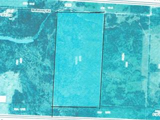 Lot for sale in Pineview, Prince George, PG Rural South, Dl 1952 McRinney Road, 262566902 | Realtylink.org