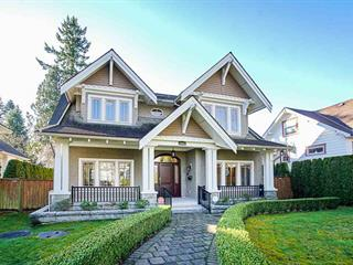 House for sale in MacKenzie Heights, Vancouver, Vancouver West, 2956 W 36th Avenue, 262566477 | Realtylink.org