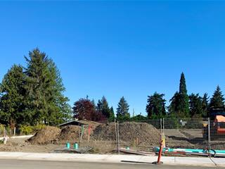 Lot for sale in Campbell River, Willow Point, Lot A Penfield Rd, 867354 | Realtylink.org