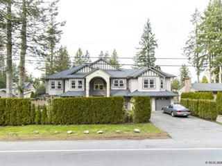 House for sale in Brookswood Langley, Langley, Langley, 20217 42 Avenue, 262565749 | Realtylink.org