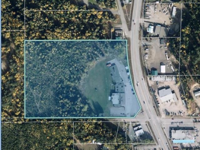 Industrial for sale in Hart Highway, Prince George, PG City North, 3955 Hart Highway, 224942013 | Realtylink.org